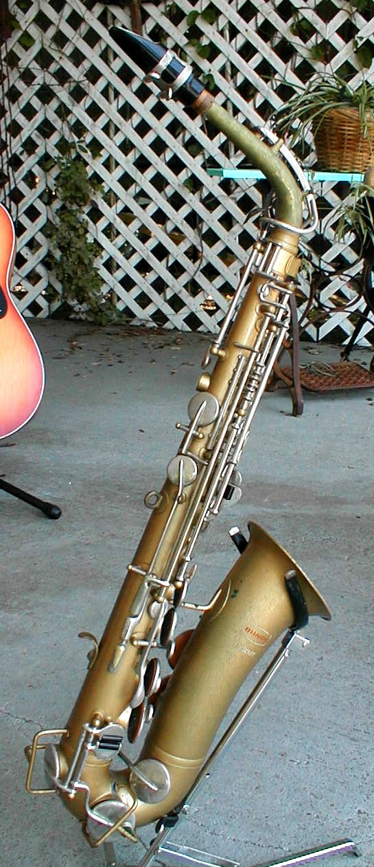 SMALL TOWN MUSIC Used & Vintage Band Instruments