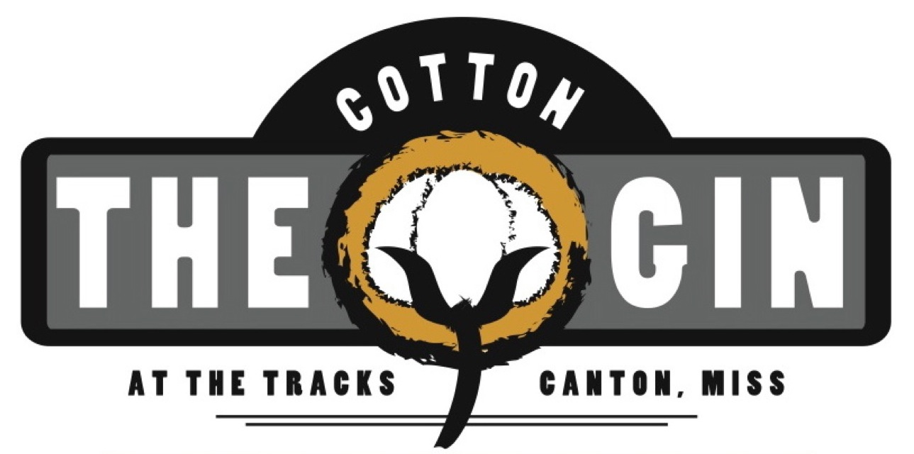 The Cotton Gin @ The Tracks LOGO